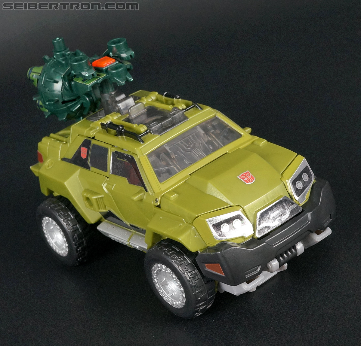 Transformers Arms Micron Bulkhead (Image #30 of 185)