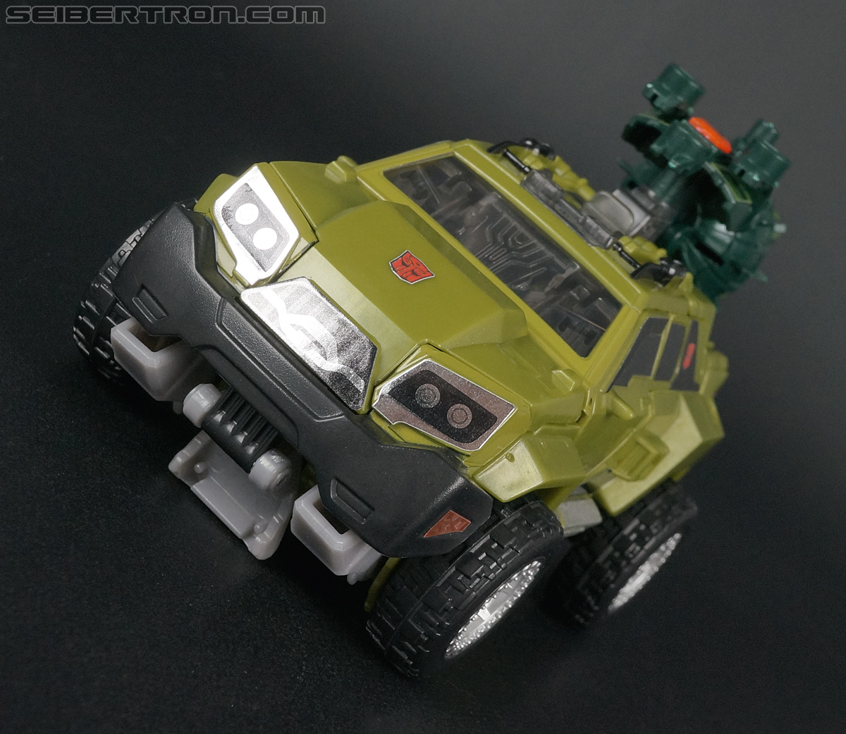 Transformers Arms Micron Bulkhead (Image #40 of 185)