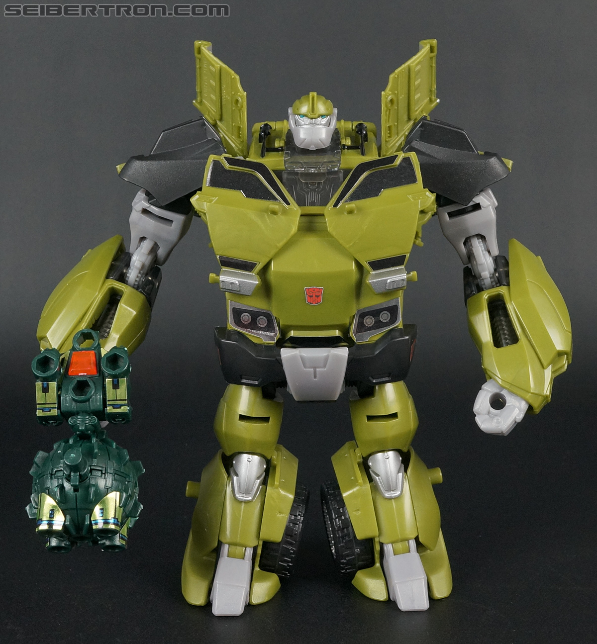 Transformers Arms Micron Bulkhead (Image #76 of 185)