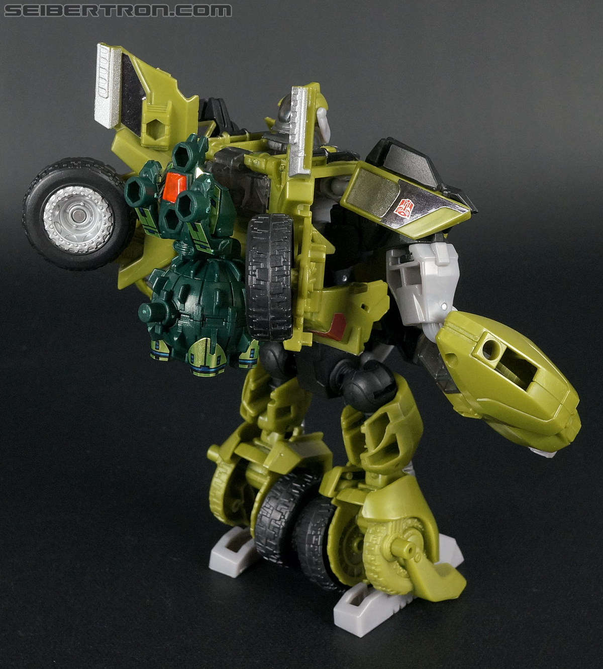 Transformers Arms Micron Bulkhead (Image #106 of 185)