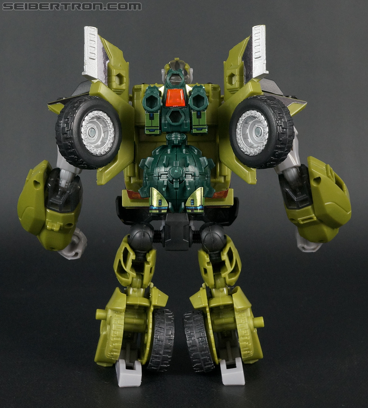Transformers Arms Micron Bulkhead (Image #107 of 185)