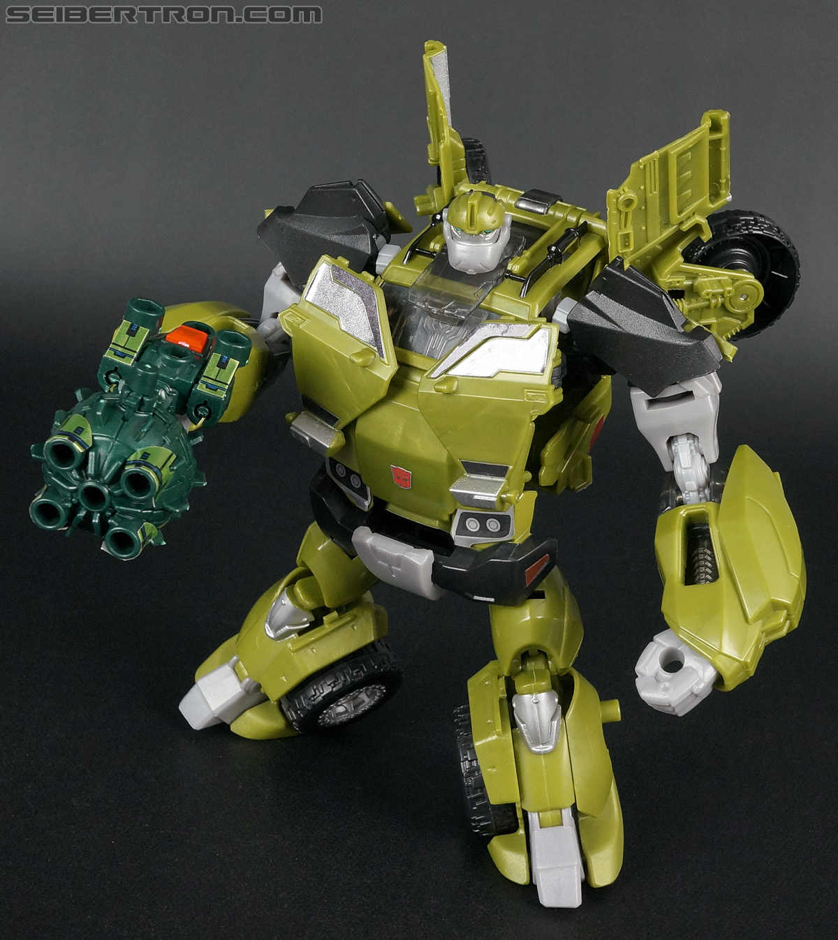 Transformers Arms Micron Bulkhead (Image #114 of 185)