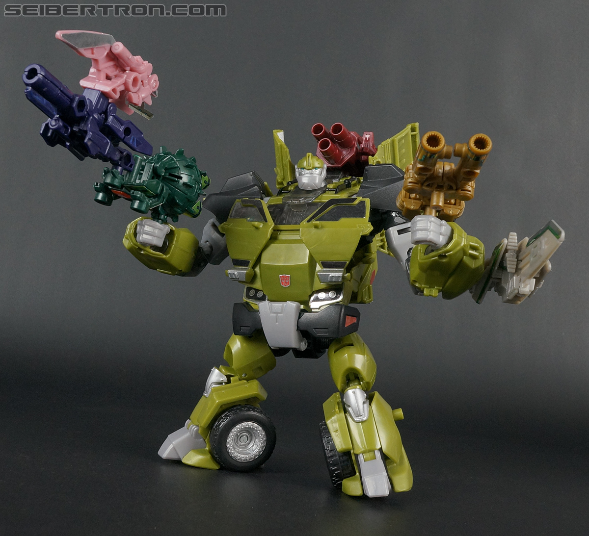 Transformers Arms Micron Bulkhead (Image #184 of 185)