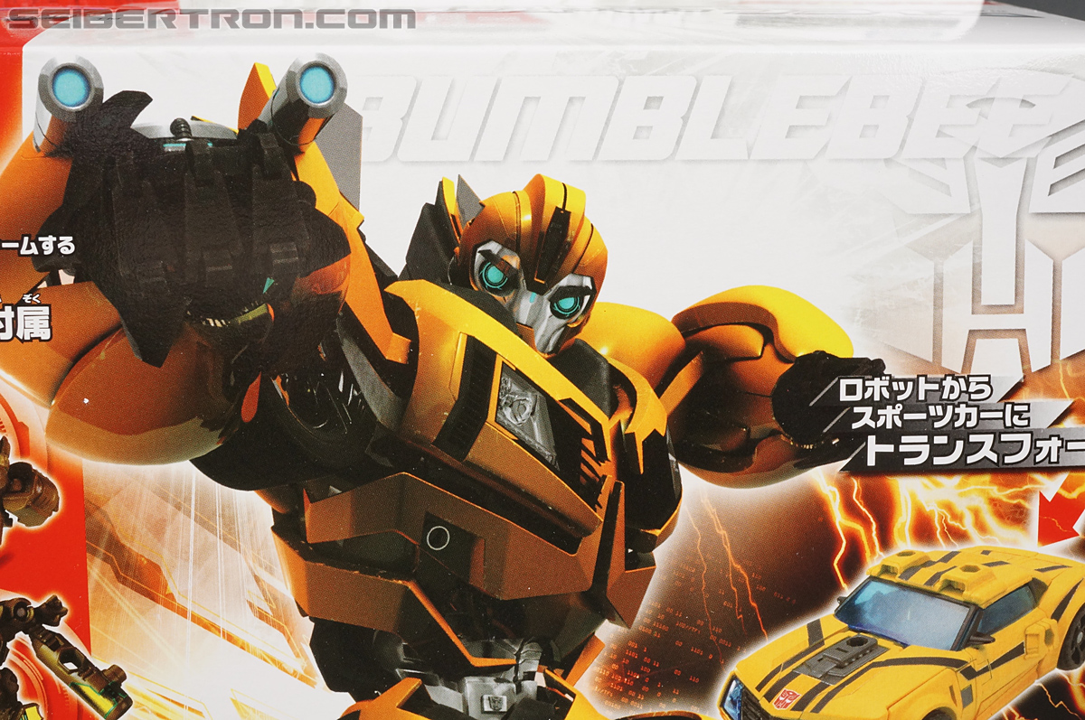 Transformers Arms Micron Bumblebee (Image #3 of 202)