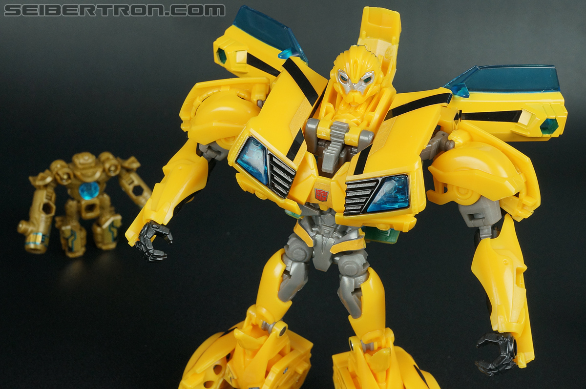 Transformers Arms Micron Bumblebee (Image #201 of 202)