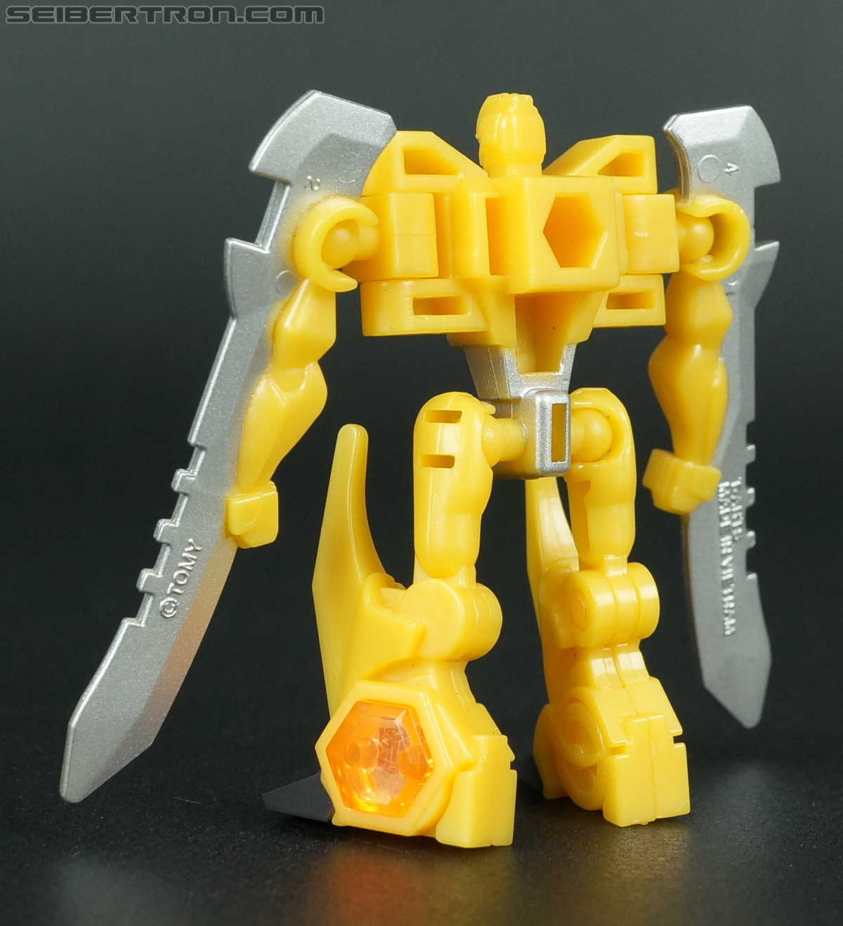 Transformers Arms Micron Bumblebee Sword (Image #21 of 75)