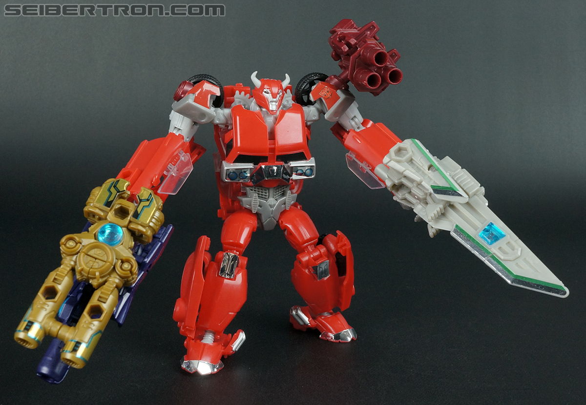 Transformers Arms Micron C.L. (Image #22 of 66)