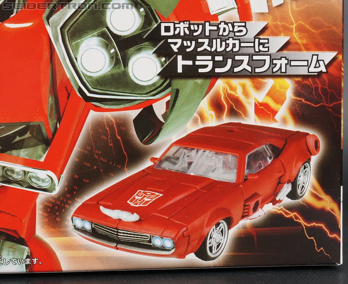 Transformers Arms Micron Cliffjumper (Image #5 of 168)