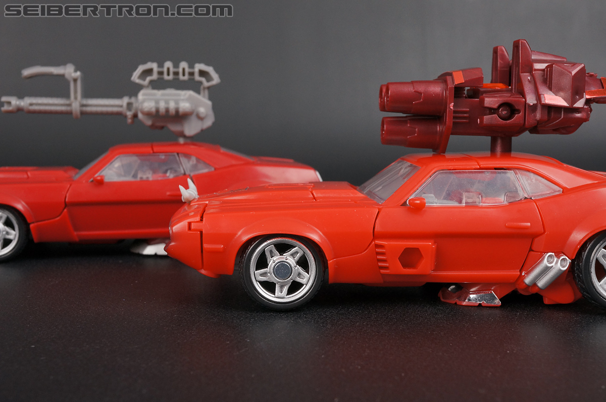 Transformers Arms Micron Cliffjumper (Image #88 of 168)