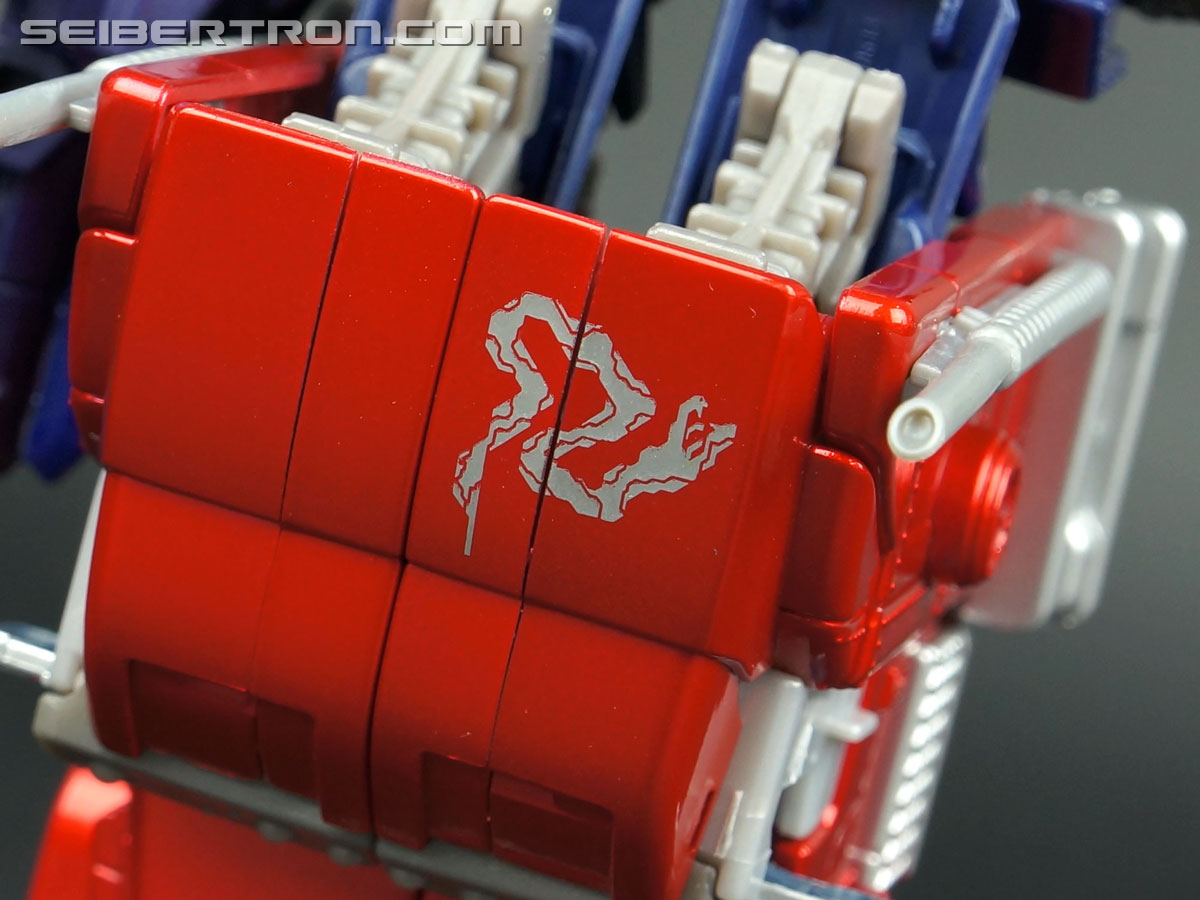Transformers Arms Micron Optimus Prime (Image #17 of 119)