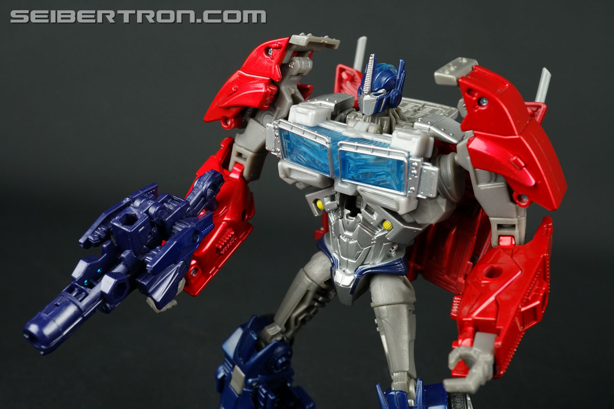 Transformers Arms Micron Optimus Prime (Image #62 of 119)