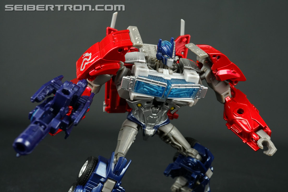 Transformers Arms Micron Optimus Prime (Image #69 of 119)