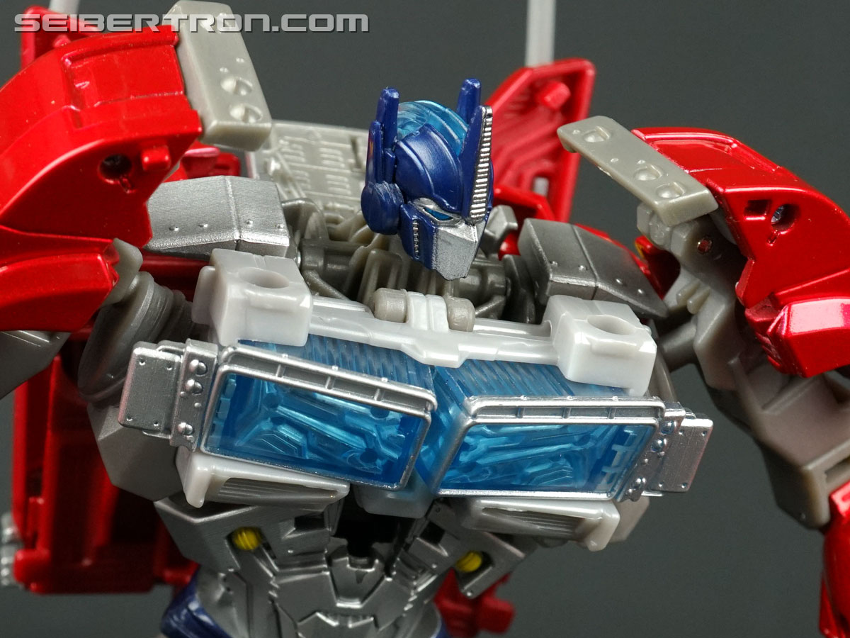 Transformers Arms Micron Optimus Prime (Image #70 of 119)