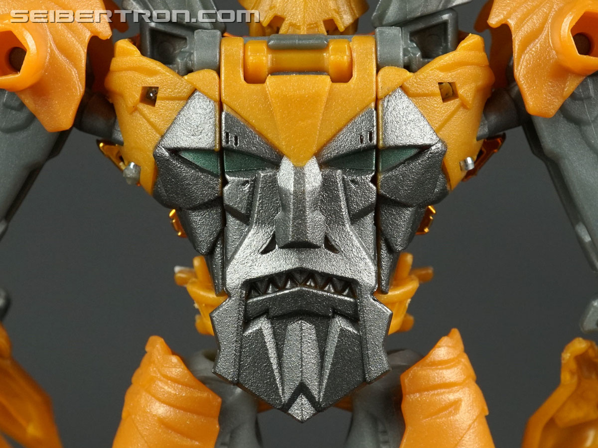 Transformers Arms Micron Gaia Unicron (Image #74 of 141)