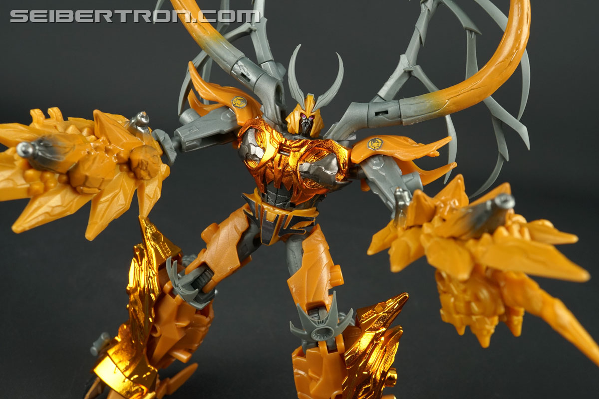 Transformers Arms Micron Gaia Unicron (Image #90 of 141)