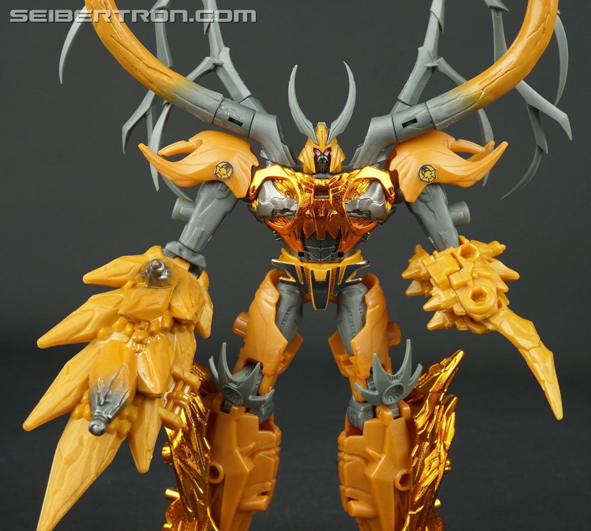 Transformers Arms Micron Gaia Unicron (Image #104 of 141)