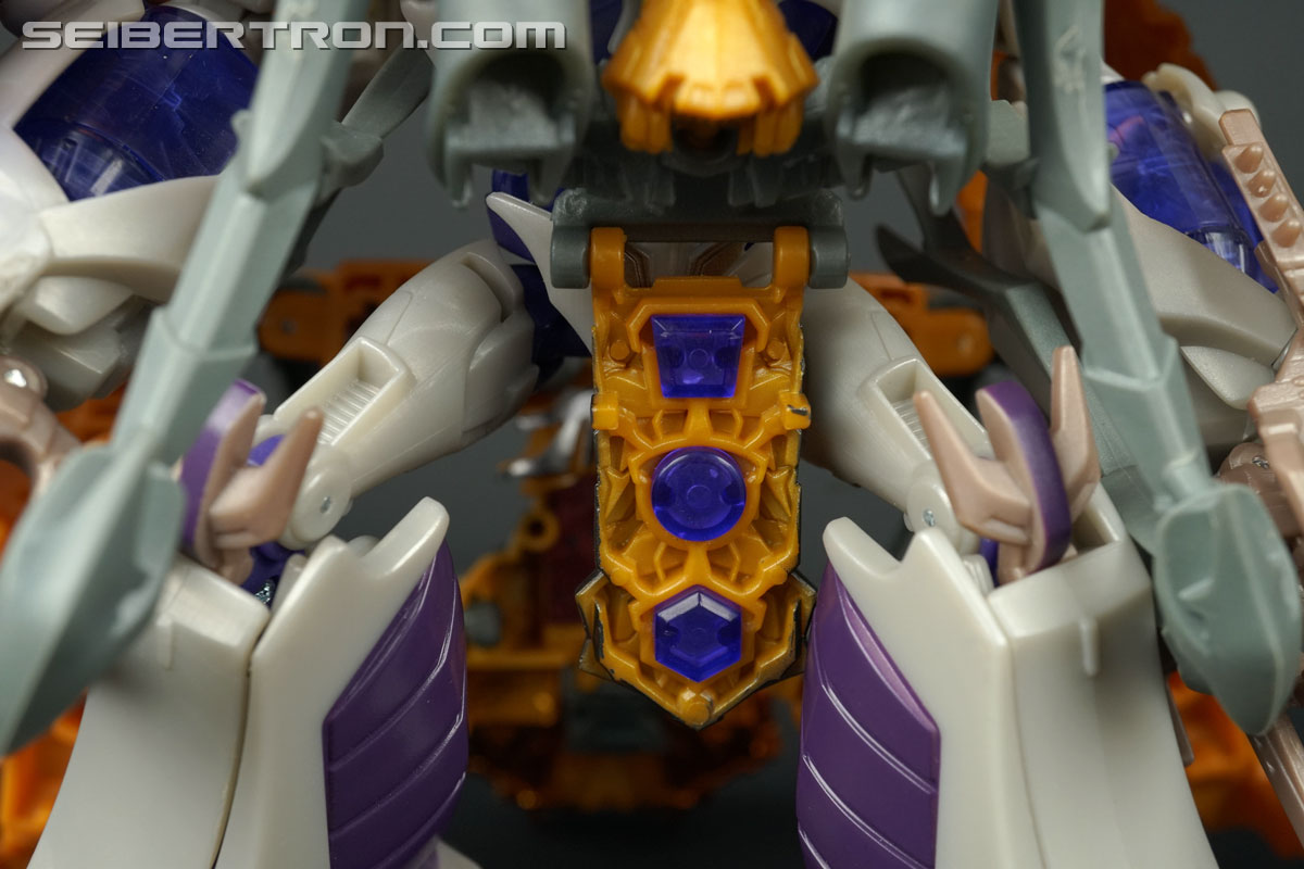 Transformers Arms Micron Gaia Unicron (Image #124 of 141)