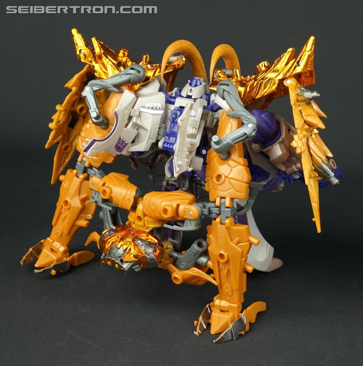 Transformers Arms Micron Gaia Unicron (Image #128 of 141)