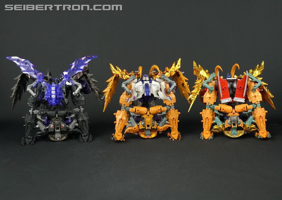 Transformers Arms Micron Gaia Unicron (Image #141 of 141)