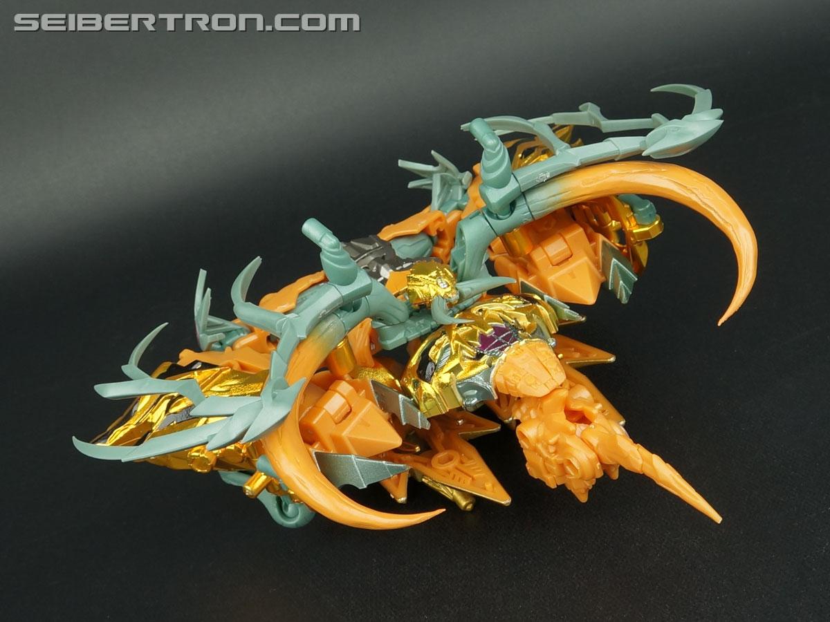 Transformers Arms Micron Gaia Unicron (Image #54 of 201)