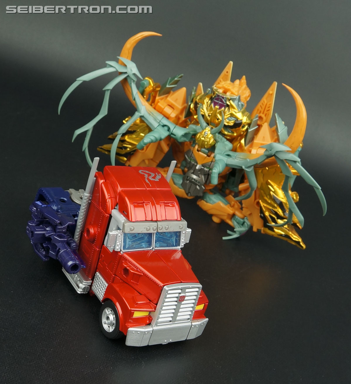 Transformers Arms Micron Gaia Unicron (Image #79 of 201)