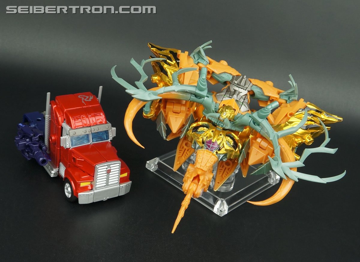Transformers Arms Micron Gaia Unicron (Image #80 of 201)