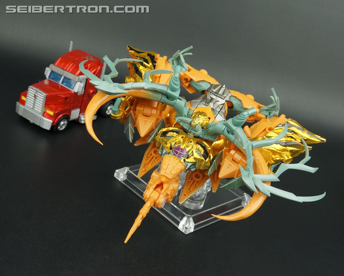 Transformers Arms Micron Gaia Unicron (Image #81 of 201)