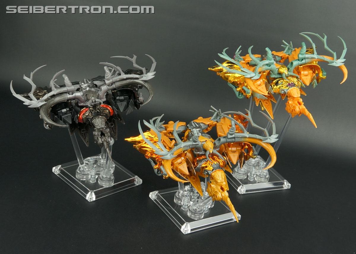 Transformers Arms Micron Gaia Unicron (Image #87 of 201)