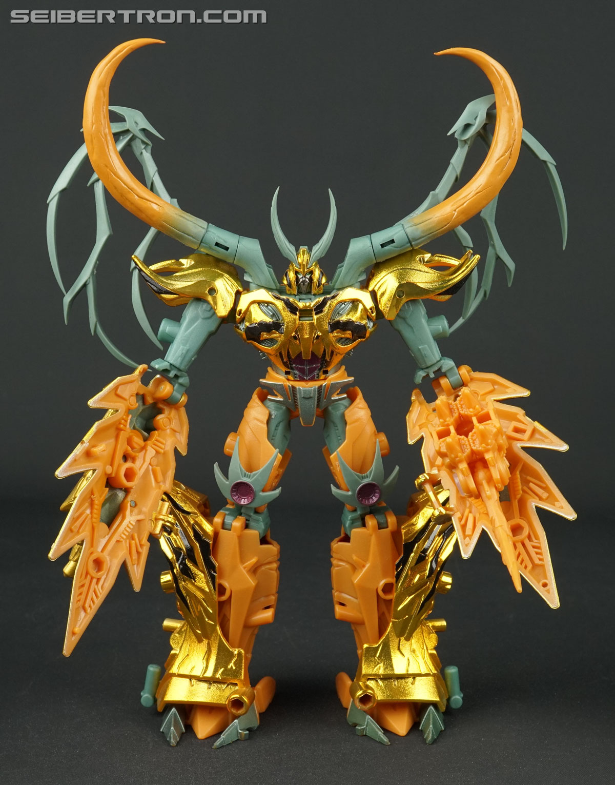 Transformers Arms Micron Gaia Unicron (Image #97 of 201)