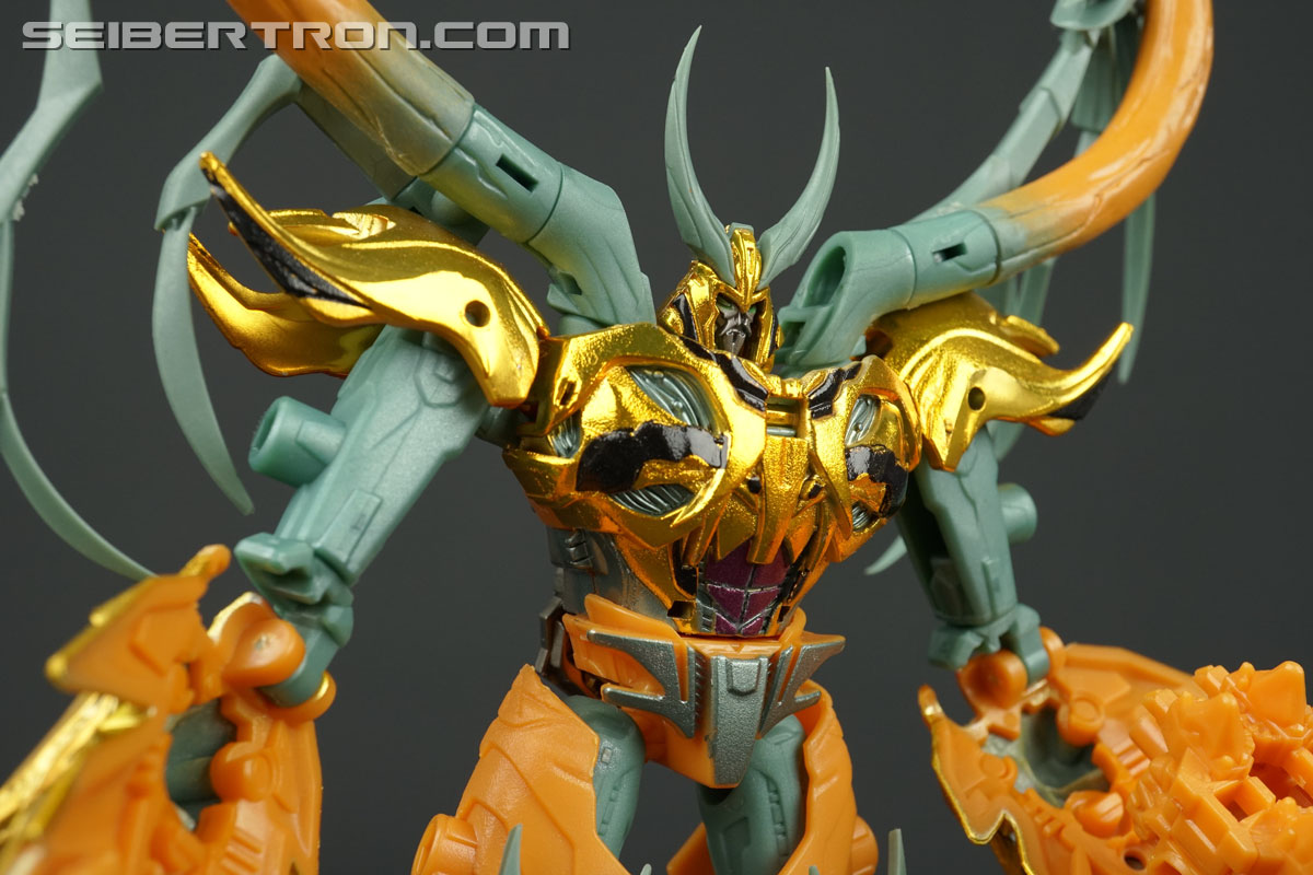 Transformers Arms Micron Gaia Unicron (Image #105 of 201)