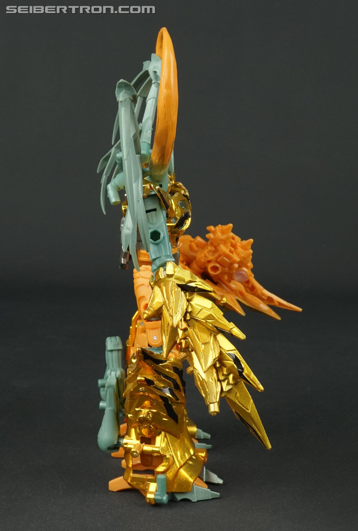 Transformers Arms Micron Gaia Unicron (Image #111 of 201)