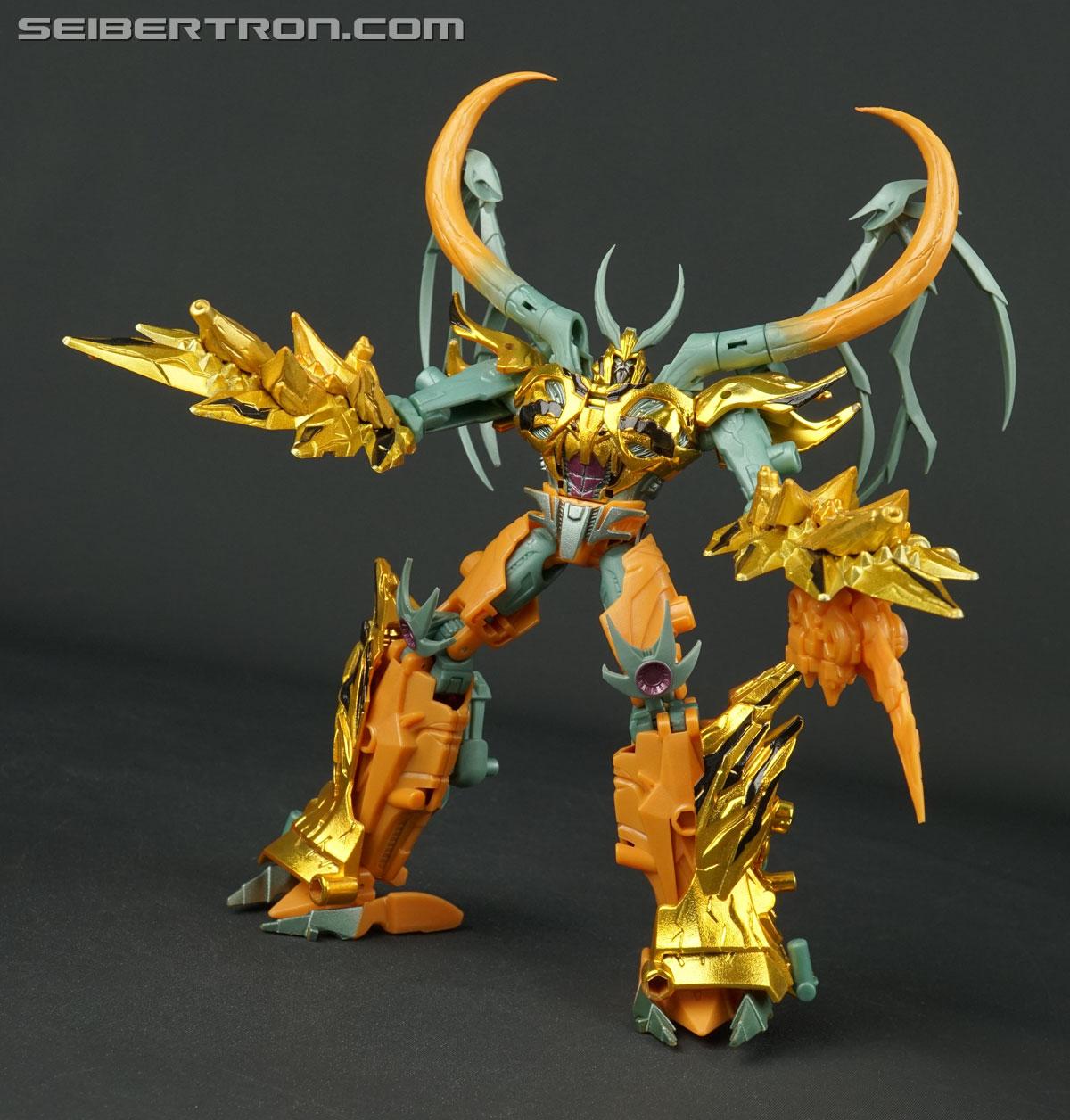 Transformers Arms Micron Gaia Unicron (Image #133 of 201)