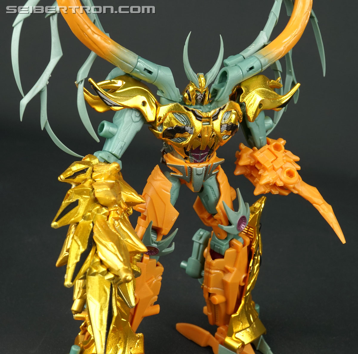 Transformers Arms Micron Gaia Unicron (Image #149 of 201)