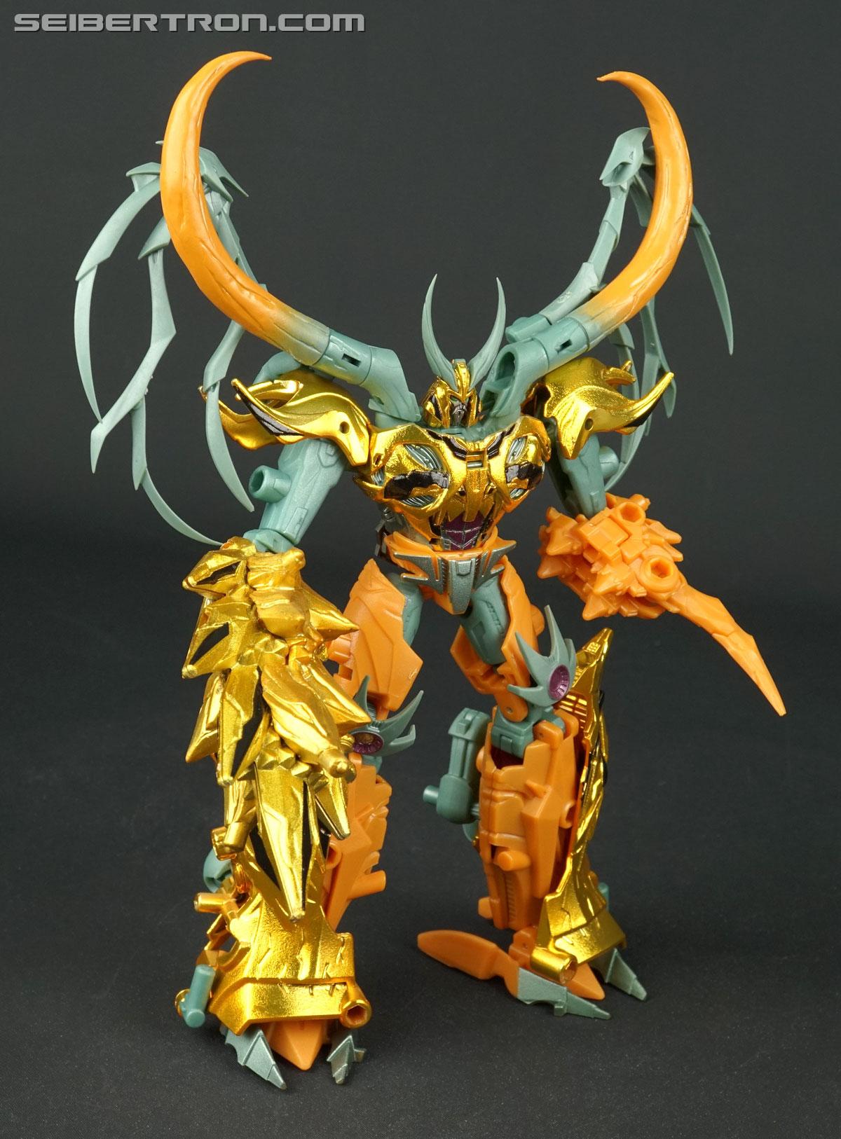 Transformers Arms Micron Gaia Unicron (Image #151 of 201)