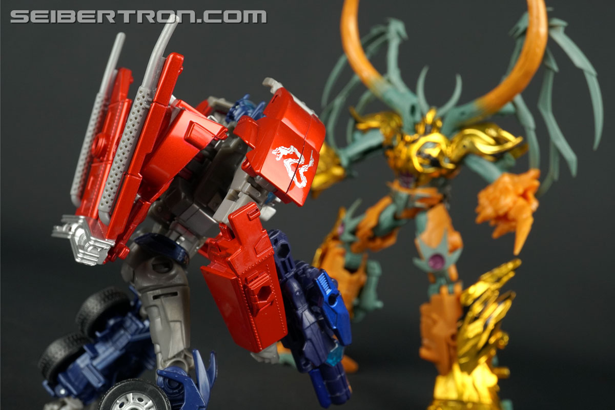 Transformers Arms Micron Gaia Unicron (Image #178 of 201)