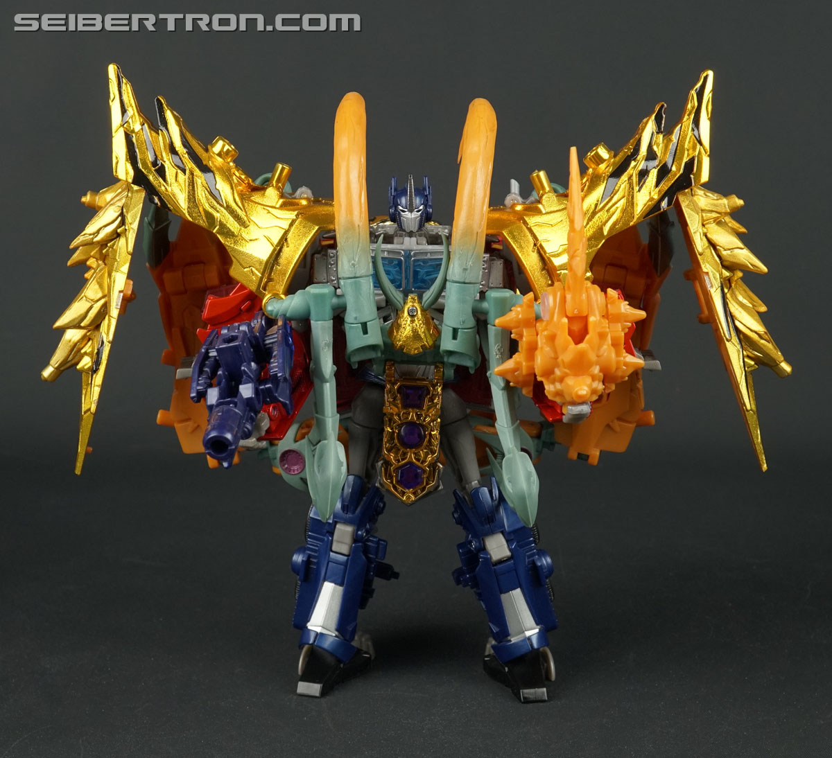 Transformers Arms Micron Gaia Unicron (Image #189 of 201)