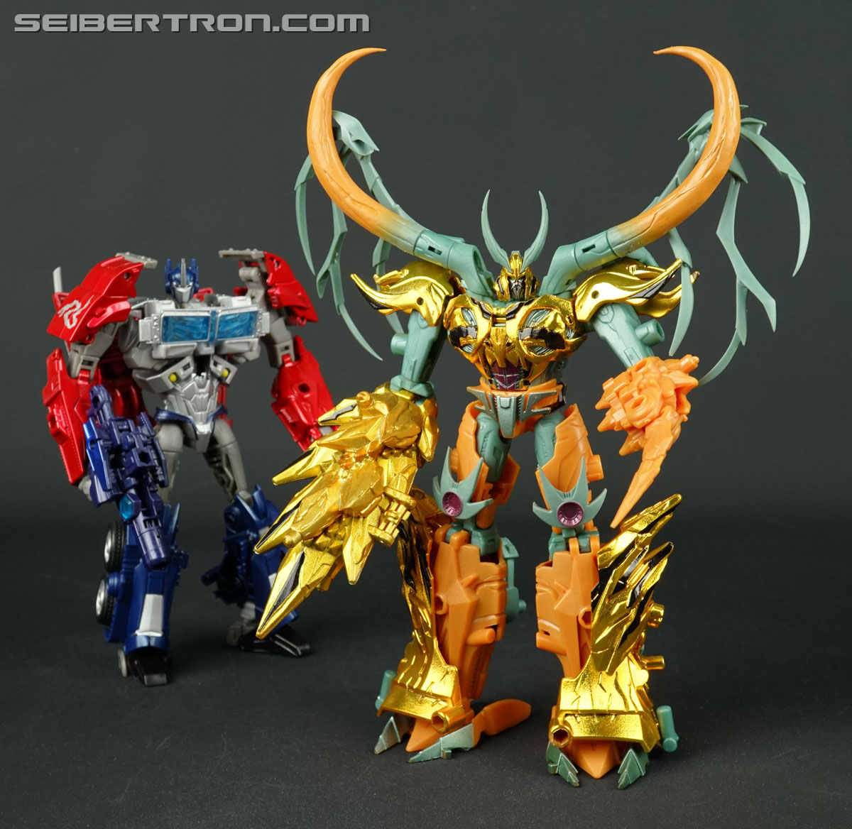 Transformers Arms Micron Gaia Unicron (Image #199 of 201)