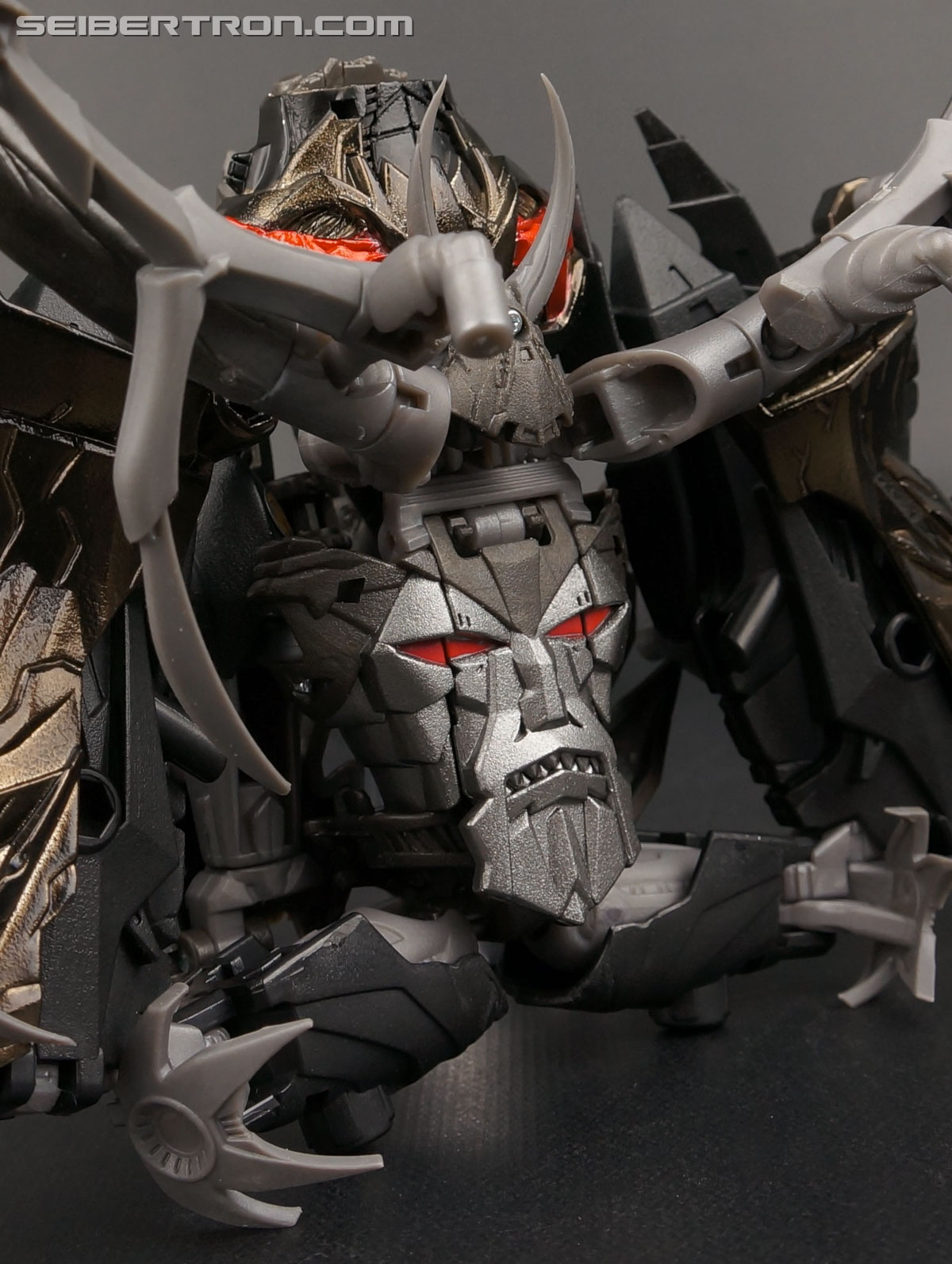 Transformers Arms Micron Nightmare Unicron (Image #51 of 156)
