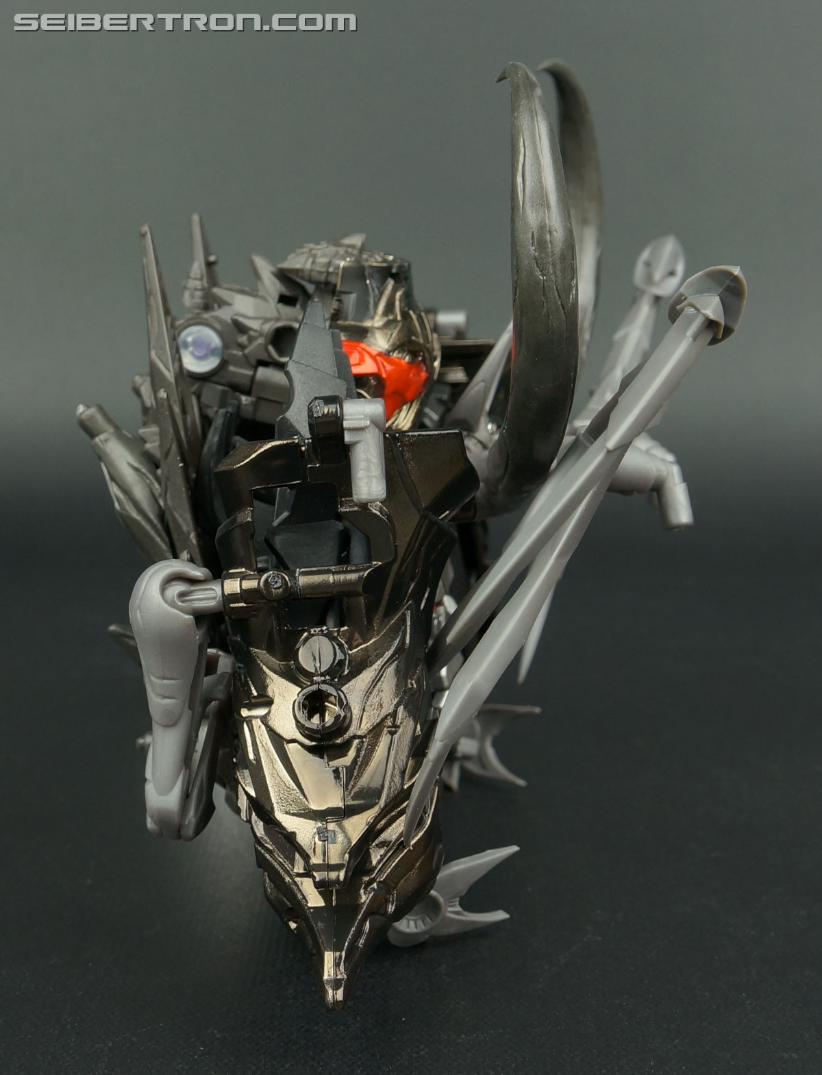 Transformers Arms Micron Nightmare Unicron (Image #54 of 156)