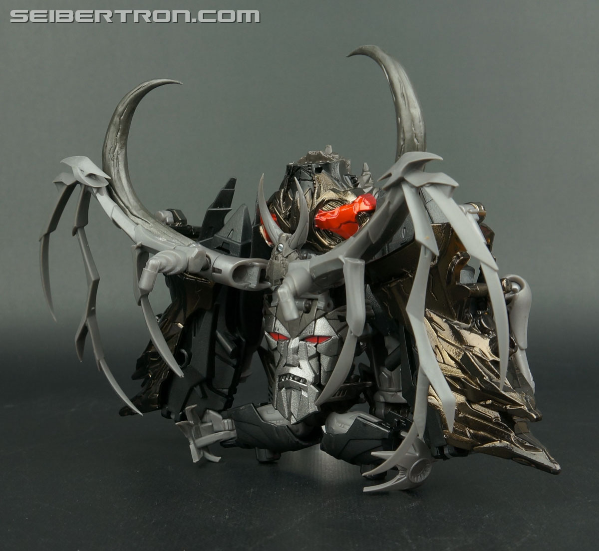 Transformers Arms Micron Nightmare Unicron (Image #59 of 156)