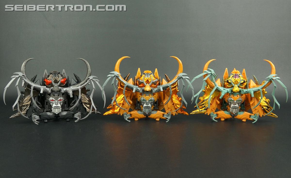 Transformers Arms Micron Nightmare Unicron (Image #63 of 156)