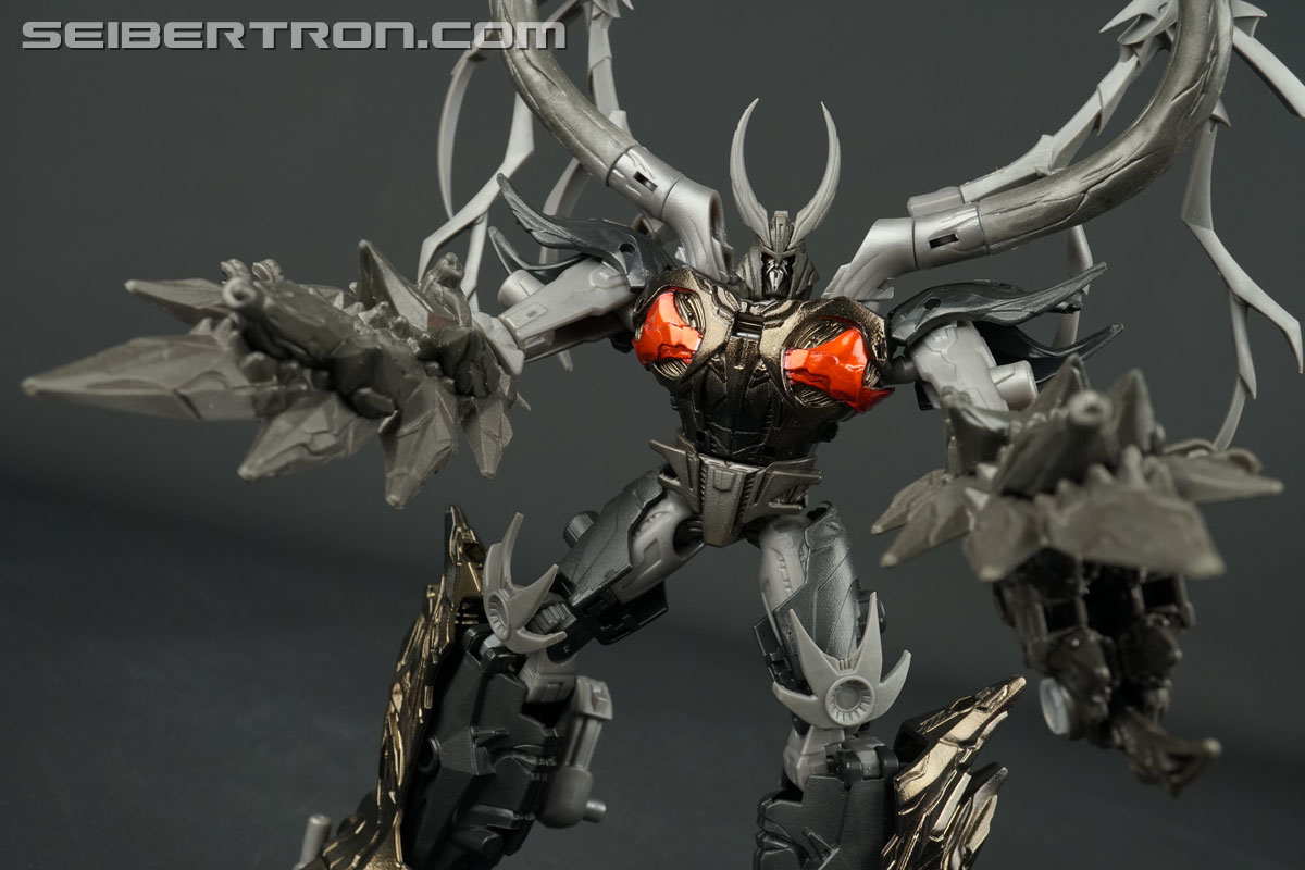 Transformers Arms Micron Nightmare Unicron (Image #94 of 156)