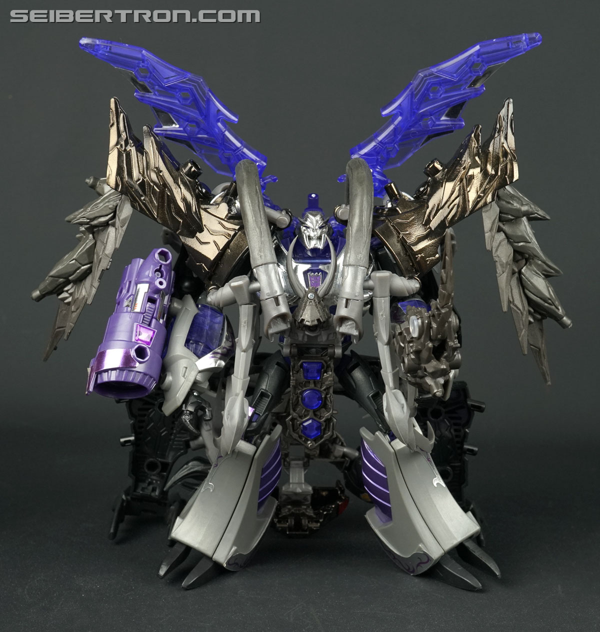 Transformers Arms Micron Nightmare Unicron (Image #140 of 156)