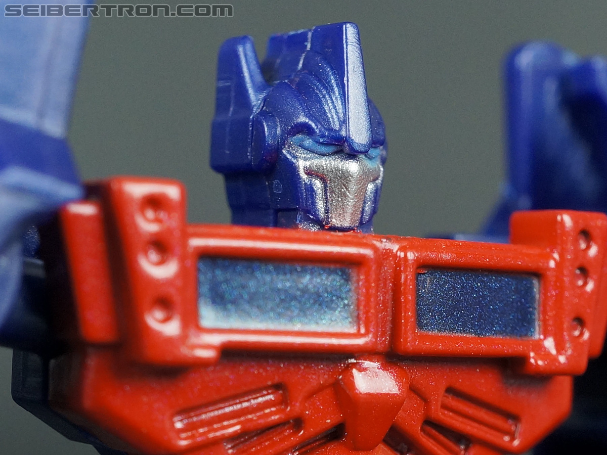 Transformers Arms Micron Optimus Prime Blaster (Image #16 of 89)