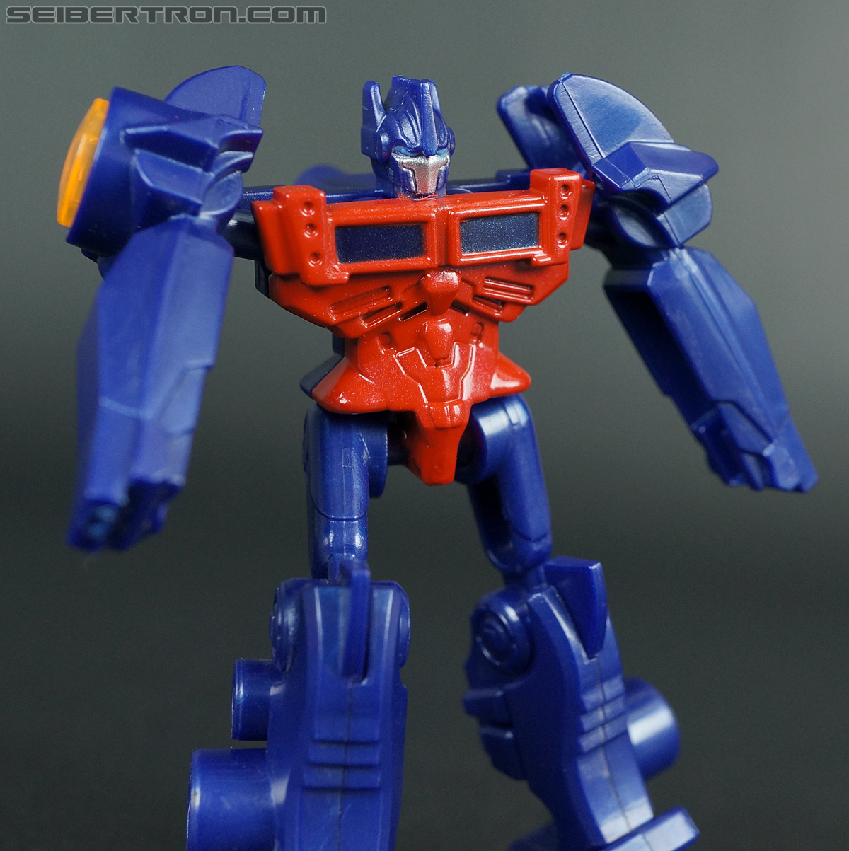 Transformers Arms Micron Optimus Prime Blaster (Image #37 of 89)
