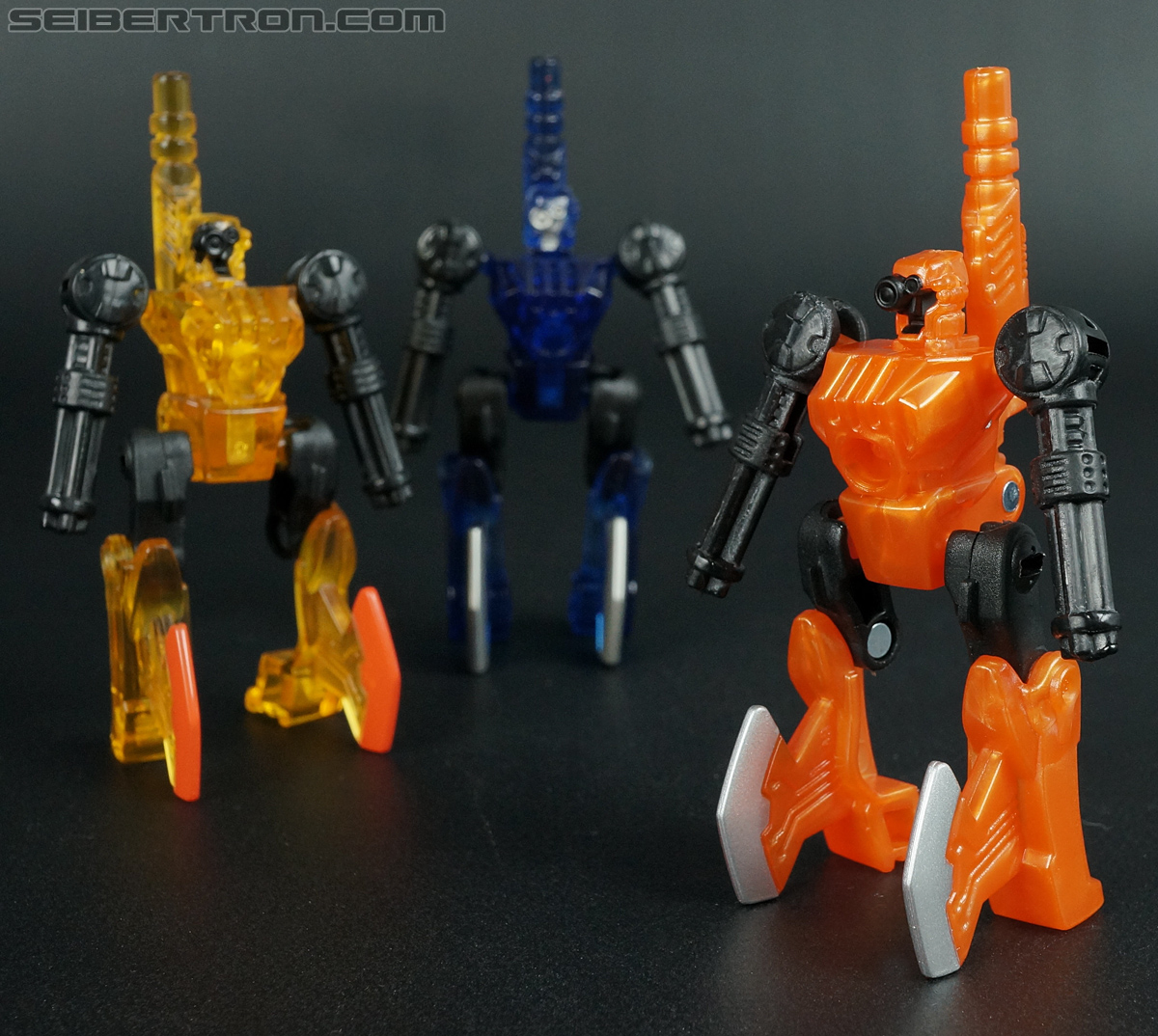 Transformers Arms Micron Peaceman (Image #64 of 65)