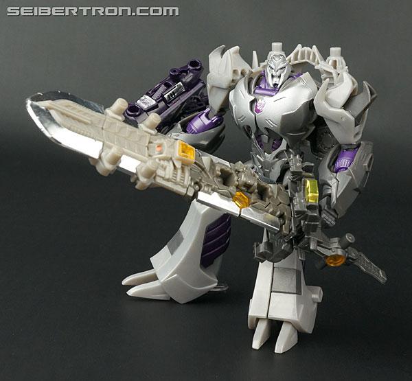 Transformers News: New Galleries: Arms Micron Weapon Series Gabu, Baru, Dai, C.L. GR, Balo G, and Jida R