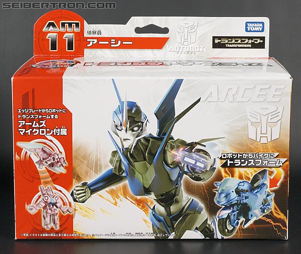 Transformers Arms Micron Arcee (Image #1 of 160)