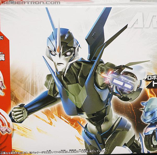 Transformers Arms Micron Arcee (Image #3 of 160)