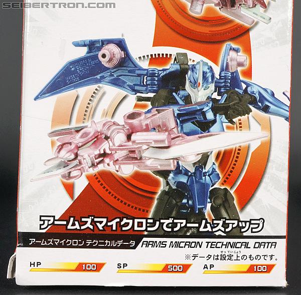 Transformers Arms Micron Arcee (Image #11 of 160)